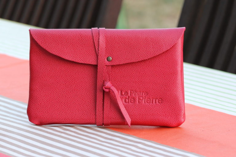 Compagnon cuir rouge (9)